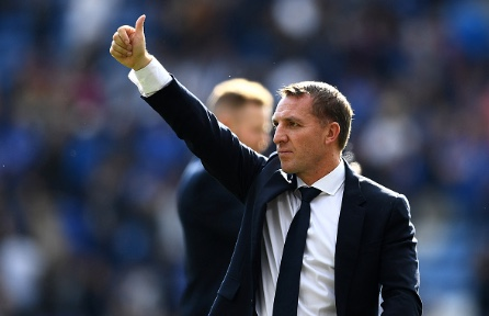 Can Brendan Rodgers keep it going at Leicester?