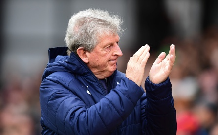 It's time to build for Crystal Palace