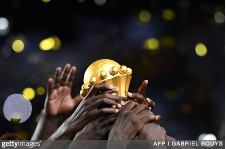 Senegal battle Algeria in Africa Cup of Nations Final
