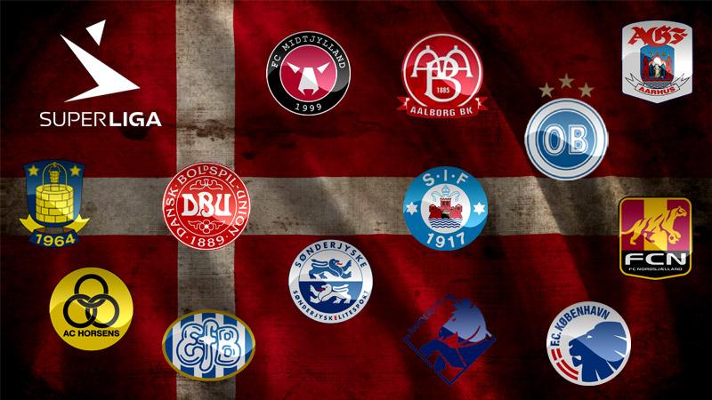 Dänemark Superliga